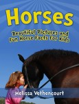 Horses ebook cover