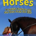 Horses ebook cover